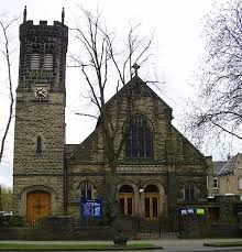St Paul's church imagesDR4UGWR3