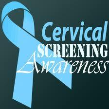 Cervical screening