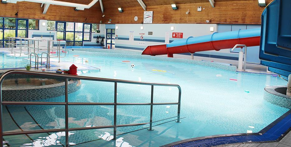 Knaresborough pool