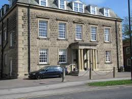 Masonic Hall Harrogate