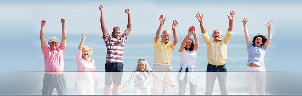 Older Peoples Day