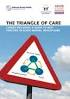 Traingle of care