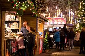 York Christmas Market 2