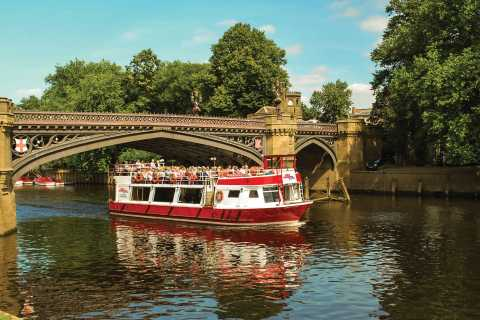 York boat trips