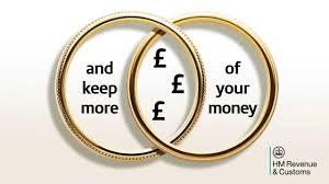 Marriage allowance 2