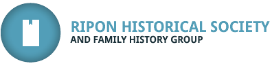 Ripon historical society