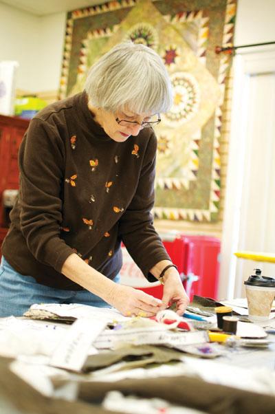Female craft