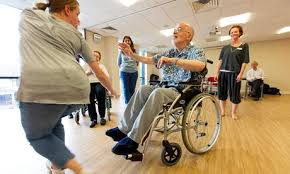 dancing-wheelchair