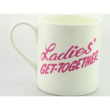 Ladies get together