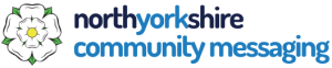 North-Yorkshire-Community-Messaging