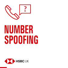 Number spoofing 2