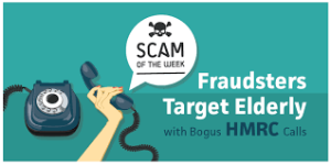 Phone scams 2