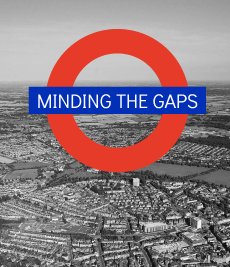 Mindinggaps report St Mark's