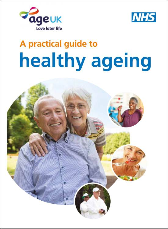 healthy-ageing-guide - NHS England
