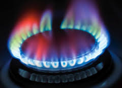 Gas images