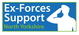 Ex-forces support