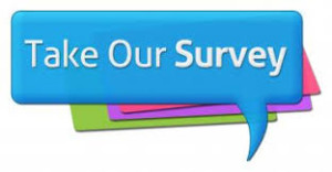 Survey - your views matter