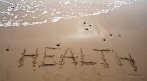 Health in sand