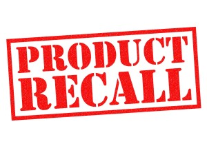 Products-Recall