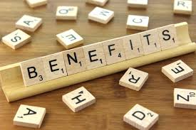 Benefit scrabble